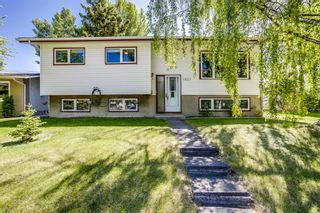 Main Photo: 4823 46 Avenue NW in Calgary: Varsity Detached for sale : MLS®# A1148024