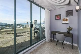"Photo 10: 603 1355 W BROADWAY Avenue in Vancouver: Fairview VW Condo for sale in ""The Broadway"" (Vancouver West)  : MLS®# R2439144"