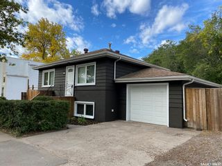 Photo 41: 211 G Avenue North in Saskatoon: Caswell Hill Residential for sale : MLS®# SK870709