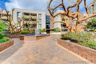 Photo 24: DOWNTOWN Condo for sale : 3 bedrooms : 750 State St #224 in San Diego