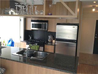 """Photo 3: 503 1001 RICHARDS Street in Vancouver: Downtown VW Condo for sale in """"MIRO"""" (Vancouver West)  : MLS®# V953451"""