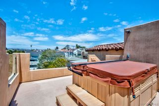 Photo 31: PACIFIC BEACH Townhouse for sale : 3 bedrooms : 3923 Riviera Dr #Unit B in San Diego