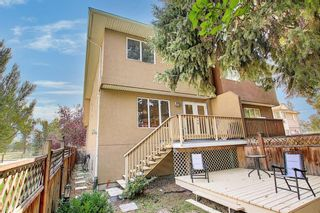 Photo 48: 1650 Westmount Boulevard NW in Calgary: Hillhurst Semi Detached for sale : MLS®# A1136504