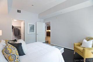 Photo 8: Condo for sale : 1 bedrooms : 206 Park Blvd #209 in San Diego
