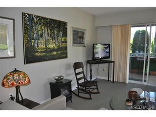 Photo 4: 103 2040 White Birch Rd in SIDNEY: Si Sidney North-East Condo for sale (Sidney)  : MLS®# 705876