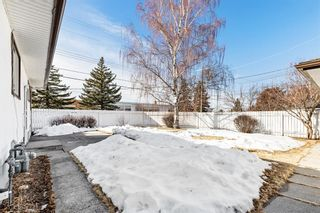Photo 25: 48 Grafton Drive SW in Calgary: Glamorgan Detached for sale : MLS®# A1077317