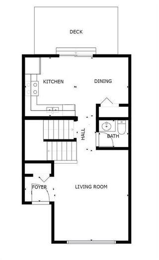 Photo 43: 145 WOODSMAN Lane SW in Calgary: Woodbine Row/Townhouse for sale : MLS®# C4303483
