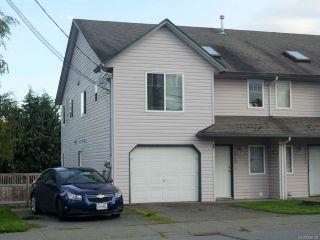 Main Photo: 6115 Lane Rd in DUNCAN: Du West Duncan Half Duplex for sale (Duncan)  : MLS®# 826120