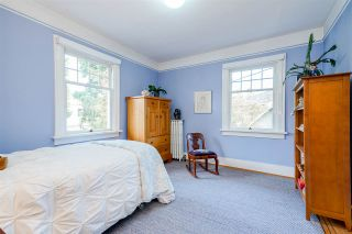 Photo 15: 1439 DEVONSHIRE Crescent in Vancouver: Shaughnessy House for sale (Vancouver West)  : MLS®# R2504843
