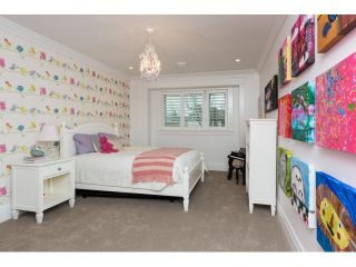 """Photo 15: 5260 BUNTING Avenue in Richmond: Westwind House for sale in """"WESTWIND"""" : MLS®# R2026189"""
