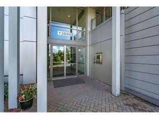 Photo 2: 604 13880 101 Avenue in Surrey: Whalley Condo for sale (North Surrey)  : MLS®# R2208260