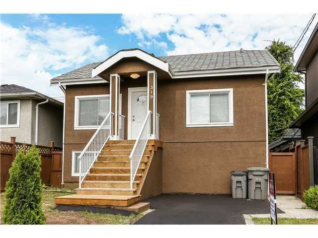 FEATURED LISTING: 319 62ND Avenue East Vancouver