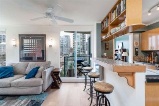 """Photo 12: 1202 939 HOMER Street in Vancouver: Yaletown Condo for sale in """"THE PINNACLE"""" (Vancouver West)  : MLS®# R2617528"""