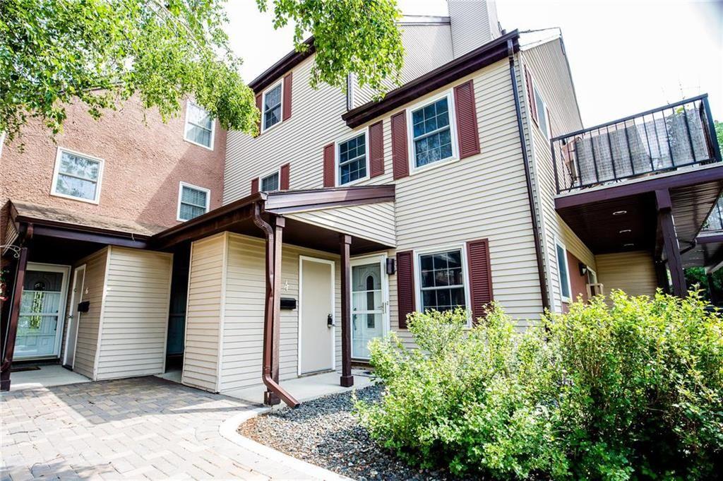 Main Photo: 4 630 Kenaston Boulevard in Winnipeg: River Heights Condominium for sale (1D)  : MLS®# 202014013