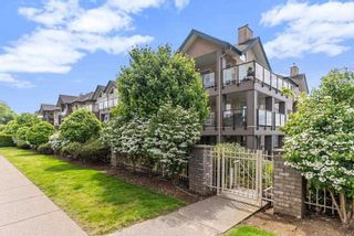 """Photo 2: 311 33150 4 Avenue in Mission: Mission BC Condo for sale in """"KATHLEEN COURT"""" : MLS®# R2583165"""
