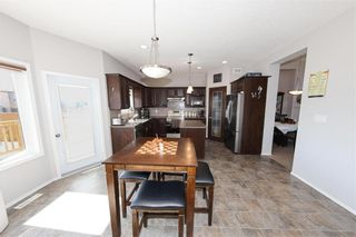 Photo 11: 234 Mosselle Drive in Winnipeg: Amber Trails Residential for sale (4F)  : MLS®# 202108728