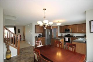 Photo 6: 95 Bellflower Road in Winnipeg: Bridgwater Lakes Residential for sale (1R)  : MLS®# 1717830