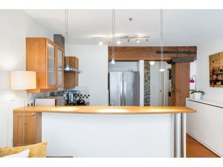 """Photo 10: 302 1178 HAMILTON Street in Vancouver: Yaletown Condo for sale in """"The Hamilton"""" (Vancouver West)  : MLS®# R2569365"""