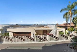 Photo 48: LA JOLLA House for sale : 5 bedrooms : 7447 Hillside