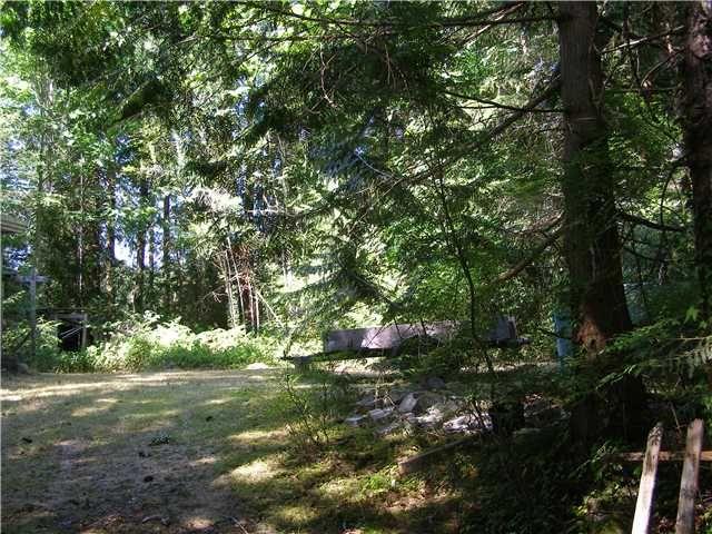 Photo 5: Photos: # LT 1 NAYLOR RD in Sechelt: Sechelt District Land for sale (Sunshine Coast)  : MLS®# V846640