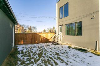 Photo 42: 9329 CONNORS Road in Edmonton: Zone 18 House Half Duplex for sale : MLS®# E4223706