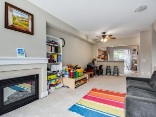 """Photo 2: 50 9088 HALSTON Court in Burnaby: Government Road Townhouse for sale in """"Terramor"""" (Burnaby North)  : MLS®# V1059563"""