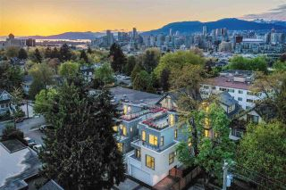 """Photo 24: 30 E 12TH Avenue in Vancouver: Mount Pleasant VE Townhouse for sale in """"West of Main"""" (Vancouver East)  : MLS®# R2569162"""