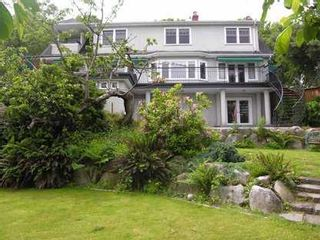 Photo 6: 2562 CROWN ST in Vancouver: Point Grey House for sale (Vancouver West)  : MLS®# V596029