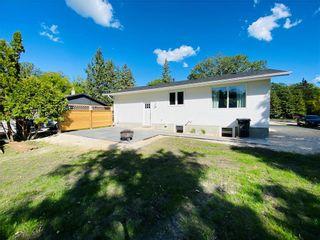 Photo 37: 600 Fairmont Road in Winnipeg: Residential for sale (1G)  : MLS®# 202121642