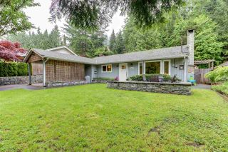Photo 22: 2062 RIVERSIDE Drive in North Vancouver: Seymour NV House for sale : MLS®# R2584860