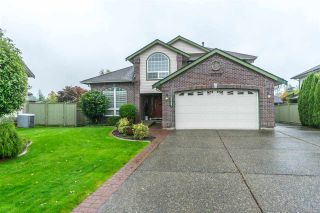Main Photo: 4447 222A Street in Langley: Murrayville House for sale : MLS®# R2312131