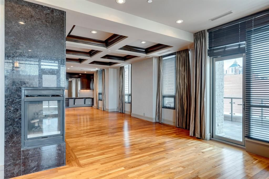 Photo 18: Photos: 1001 701 3 Avenue SW in Calgary: Downtown Commercial Core Apartment for sale : MLS®# A1050248