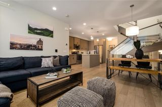 Photo 9: 2 1920 25A Street SW in Calgary: Richmond Row/Townhouse for sale : MLS®# A1127031
