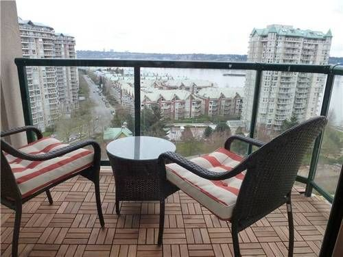 Main Photo: 1503 10 LAGUNA Court in New Westminster: Quay Home for sale ()  : MLS®# V994943