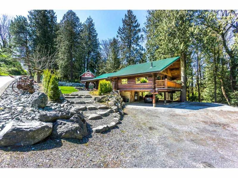 FEATURED LISTING: 4493 TOWNLINE Road Abbotsford