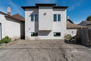 Photo 23: 362 Martin Avenue in Winnipeg: Elmwood Residential for sale (3A)  : MLS®# 202123646