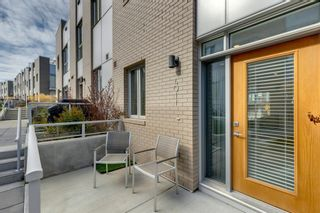 Photo 2: 4011 Norford Avenue NW in Calgary: University District Row/Townhouse for sale : MLS®# A1149701