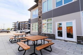 Photo 29: 218 50 Philip Lee Drive in Winnipeg: Crocus Meadows Condominium for sale (3K)  : MLS®# 202124106