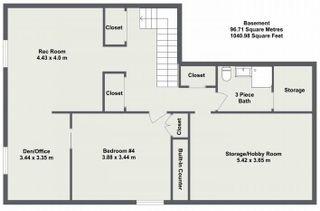 Photo 49: 10536 26 Avenue in Edmonton: Zone 16 House for sale : MLS®# E4241247