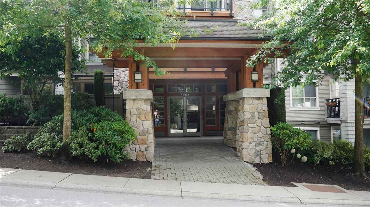 """Main Photo: 509 2968 SILVER SPRINGS Boulevard in Coquitlam: Westwood Plateau Condo for sale in """"TAMARISK AT SILVER SPRINGS"""" : MLS®# R2087564"""