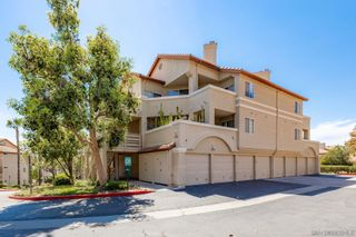 Main Photo: SCRIPPS RANCH Condo for sale : 3 bedrooms : 11245 Affinity #86 in San Diego
