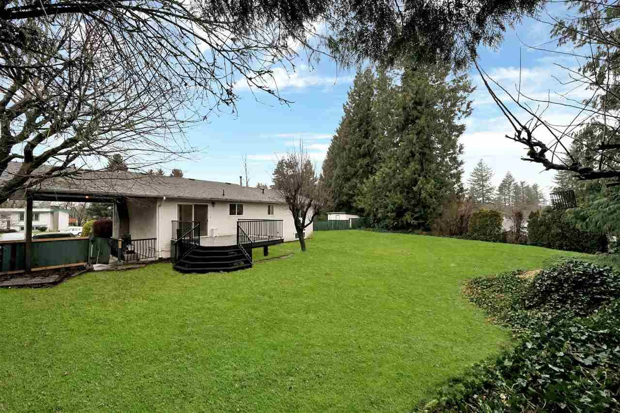 Main Photo: 33178 CAPRI Court in Abbotsford: Abbotsford West House for sale : MLS®# R2431435