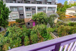Photo 33: 1151 Pandora Ave in : Vi Fernwood House for sale (Victoria)  : MLS®# 886927
