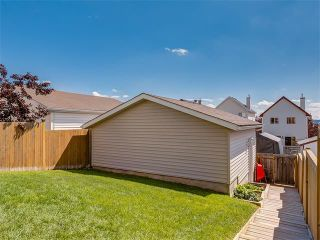 Photo 42: 168 TUSCANY SPRINGS Circle NW in Calgary: Tuscany House for sale : MLS®# C4073789