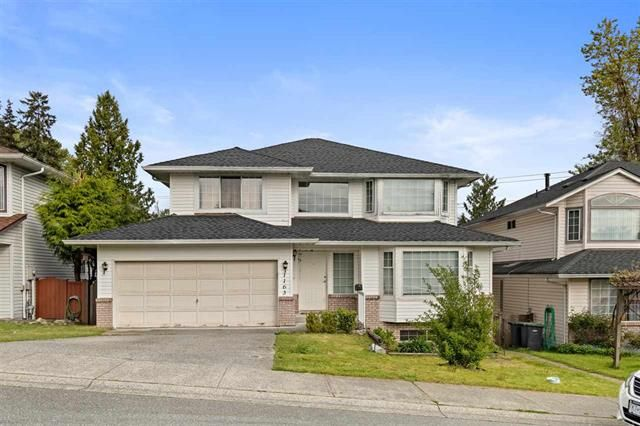 Main Photo: 1163 HANSARD CRESCENT in Coquitlam: Ranch Park House for sale : MLS®# R2576496