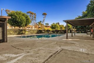 Photo 39: SAN DIEGO Townhouse for sale : 4 bedrooms : 6643 Reservoir Ln