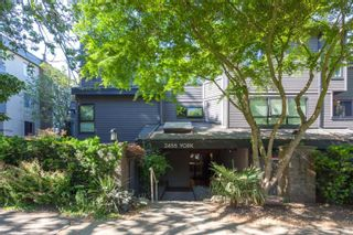 """Photo 12: 105 2455 YORK Avenue in Vancouver: Kitsilano Condo for sale in """"Green Wood York"""" (Vancouver West)  : MLS®# R2617006"""