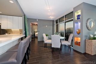 Photo 7: DOWNTOWN Condo for sale : 2 bedrooms : 700 W Harbor Dr #1503 in San Diego