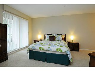 """Photo 10: 110 2551 PARKVIEW Lane in Port Coquitlam: Central Pt Coquitlam Condo for sale in """"THE CRESCENT"""" : MLS®# V1041287"""