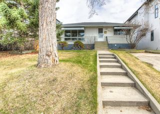 Photo 45: 2526 17 Street NW in Calgary: Capitol Hill Detached for sale : MLS®# A1100233